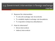 intl finance session 6