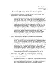 HF Ch. 17-23 Discussion Questions.docx