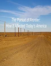 The_Pursuit_of_Frontier_finalized_.ppt