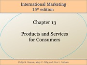 Student_International_Marketing_15th_Edition_Chapter_13