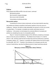 436 Lecture Note 4 SP17