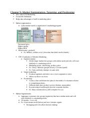 Marketing Test 2 Study Guide.docx