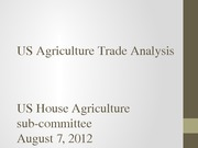 Moses AG Trade
