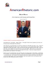 Barack Obama - Presser on the Economy and Foreign Policy.pdf