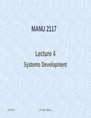 Topic 4_ Systems Development_March2010