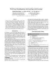 WSD with Semi-Supervised Learning.pdf