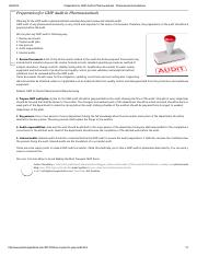 Preparation for GMP Audit in Pharmaceuticals _ Pharmaceutical Guidelines.pdf