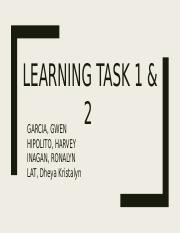 LEARNING TASK 1 & 2 (2).pptx