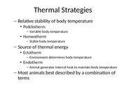 Thermal+Physiology+#3+