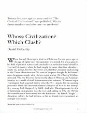 whose Civilization_Which Clash.pdf