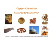 1.CopperChloride
