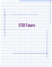3.2.2 STIR futures(1).ppt