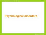 WT 4e, chap 11-Disorders_1