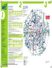 Mvv Zonen Karte.Mvv Pdf Unser Tarifplan Unsere Tickets Innenraum Munchen