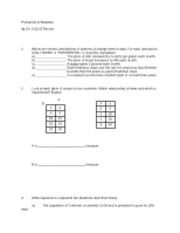 9g Ch. 9 QUIZ Review