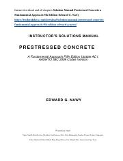 351456630-Solution-Manual-Prestressed-Concrete-a-Fundamental-Approach-5th-Edition-Edward-G-Nawy.pdf