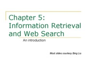 info-retrieval