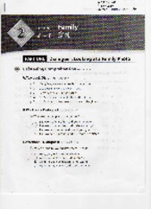 Chinese 1010 - Lesson Practice Work 002