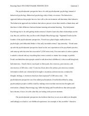 103 research paper finale