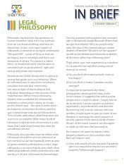 In Brief_STUDENT_Legal Philosophy.pdf