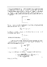 Supplementary Example-Mass Conservation or Continuity Equation