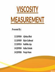 Viscosity_measurement.pptx