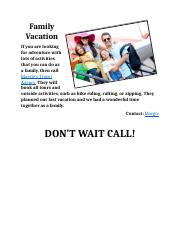 9-1 vacation flyer update - Alan.docx