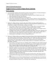 Chapter 15 chapter review questions and answers.docx
