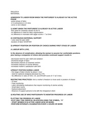 ADMISSION TO LABOR_09-11-2014