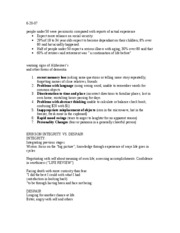HEV 100 notes 6-20-07