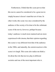 Note son film and society part 4