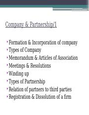 PP10_Lecture-9_Formation & Incorporation.pptx