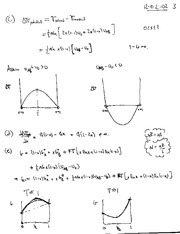 Thermal Physics Solutions CH 4-5 pg 125
