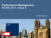 Lecture 9 Performance Management_BB