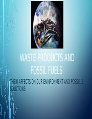 Waste Products PowerPoint.pptx