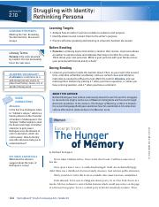 The Hunger of Memory.pdf