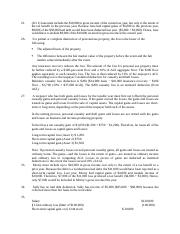 Chapter 7 Sellected problems and answers