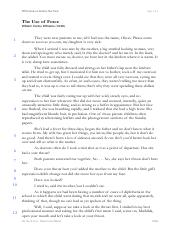 The Use of Force_numbered (1).pdf