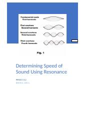 Resonant Frequency Lab Report.docx