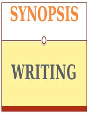 synopsiswriting-130225195542-phpapp02.pptx
