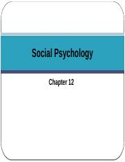 Social Psychology.chapter 12.pptx