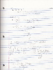9. Calculus 1 notes