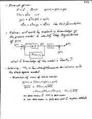 PHYS 142 Radius of Gyration Notes