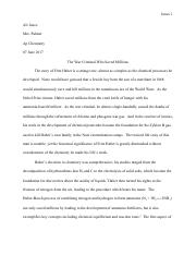 Research Paper_ The Haber Process.pdf