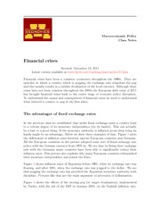 LEC14 Financial Crisis