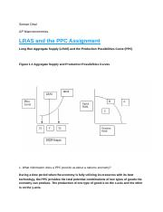DhalSimran_LRAS and the PPC Assignment