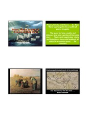 2--Pirates Rebels and Slaves PPT