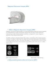 Magnetic Resonance Imaging brochure.docx