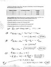 Final Exam Solutions,Ma441 Spr04