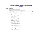 Assignment_5_Reactions_of_aromatic_compounds_Answers